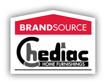 Chediac Furniture  Logo